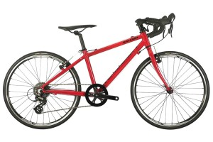 Raleigh Performance 24RED